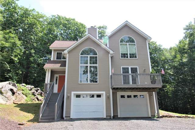 261 Grassy Hill Road, Woodbury, CT 06798 (MLS #170318981) :: Sunset Creek Realty