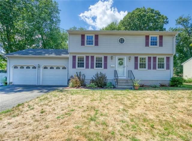 92 Missal Avenue, Bristol, CT 06010 (MLS #170319033) :: Spectrum Real Estate Consultants