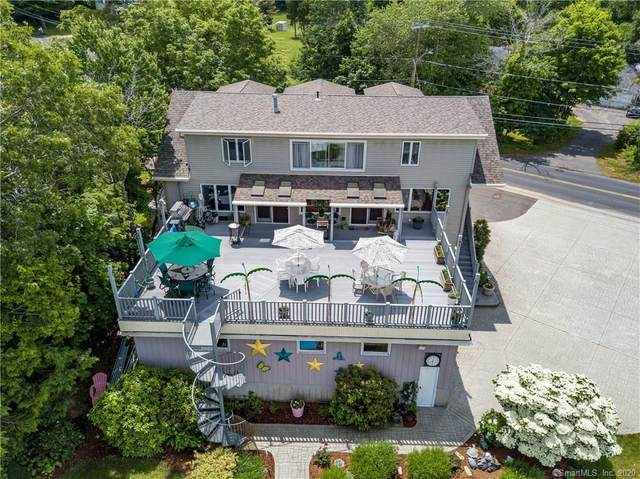 70 N Main Street, East Hampton, CT 06424 (MLS #170319046) :: Around Town Real Estate Team