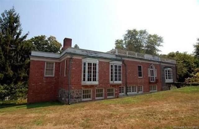 16 Neck Road, Old Lyme, CT 06371 (MLS #170319058) :: The Higgins Group - The CT Home Finder