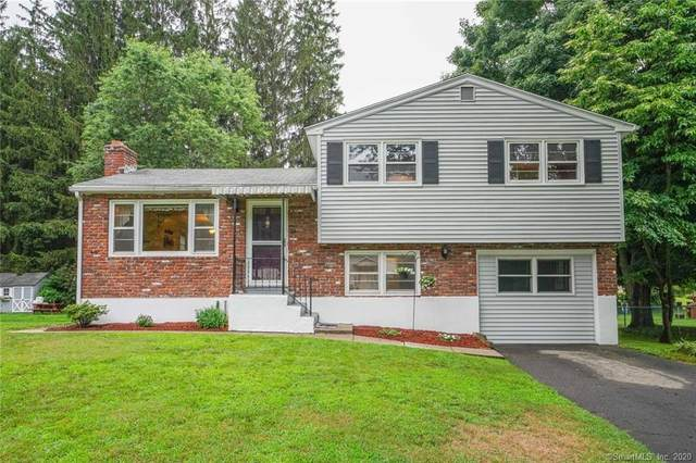 16 Ronald Road, Plymouth, CT 06786 (MLS #170319104) :: Frank Schiavone with William Raveis Real Estate