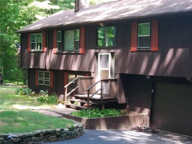 46 Old County Road, Barkhamsted, CT 06063 (MLS #170319109) :: Carbutti & Co Realtors