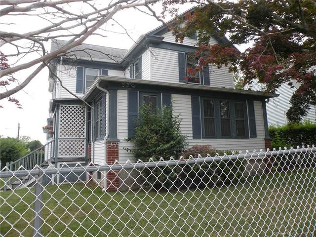 3 Fowler Court, New London, CT 06320 (MLS #170319152) :: The Higgins Group - The CT Home Finder