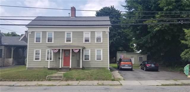 176 Church Street, Putnam, CT 06260 (MLS #170319228) :: Anytime Realty