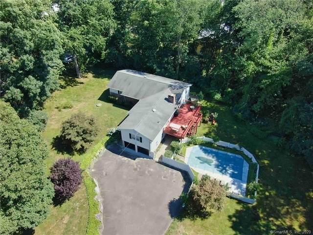 11 Joan Road, Stamford, CT 06905 (MLS #170319237) :: Frank Schiavone with William Raveis Real Estate