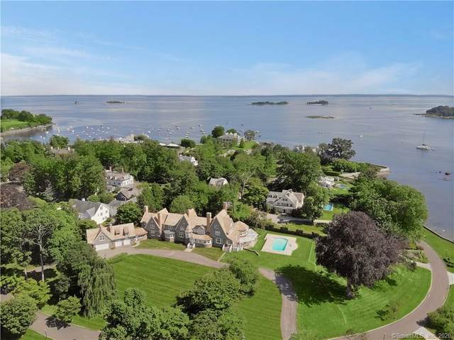 1 Harbor Drive, Greenwich, CT 06830 (MLS #170319260) :: Carbutti & Co Realtors