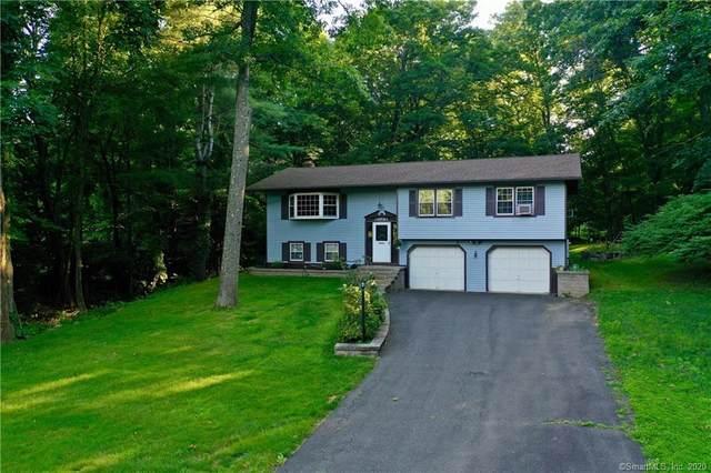 68 Linda Lane, Bethel, CT 06801 (MLS #170319282) :: Frank Schiavone with William Raveis Real Estate