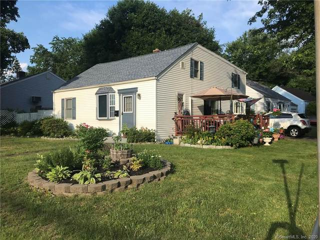 40 Park Avenue, Danbury, CT 06810 (MLS #170319376) :: Team Feola & Lanzante | Keller Williams Trumbull