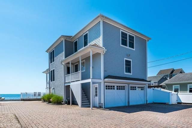 442 Seaside Avenue, Westbrook, CT 06498 (MLS #170319384) :: Sunset Creek Realty