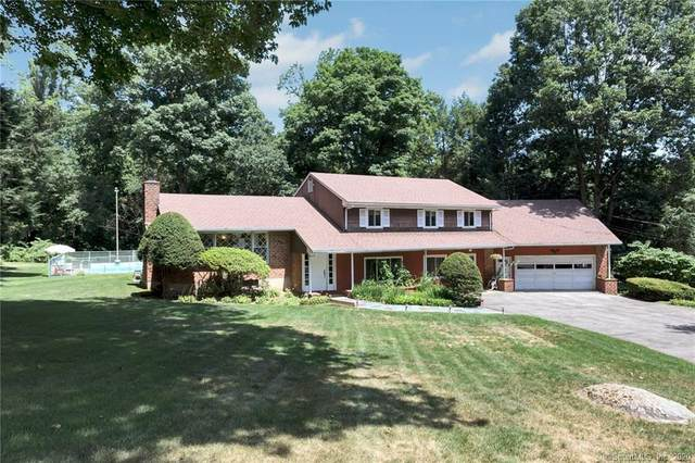 74 Wedgemere Road, Stamford, CT 06905 (MLS #170319395) :: GEN Next Real Estate