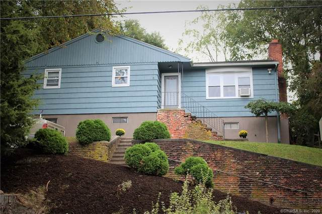 125 Florence Street, East Haven, CT 06513 (MLS #170319410) :: Carbutti & Co Realtors