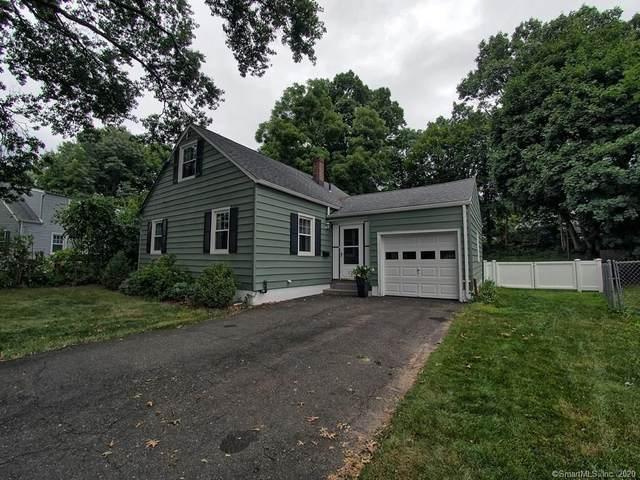343 Nutmeg Road, Bridgeport, CT 06610 (MLS #170319435) :: Hergenrother Realty Group Connecticut