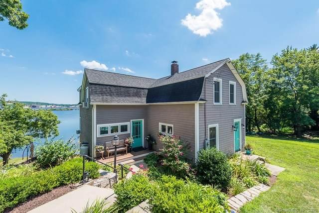 511 Mohegan Avenue Parkway, Waterford, CT 06375 (MLS #170319460) :: Frank Schiavone with William Raveis Real Estate