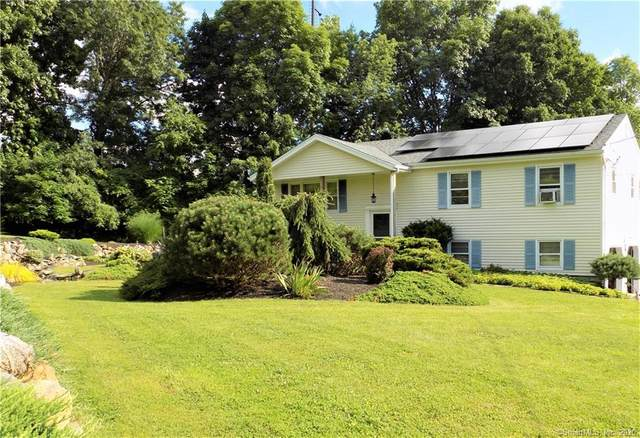 5 Edmond Road, Bethel, CT 06801 (MLS #170319479) :: Kendall Group Real Estate | Keller Williams