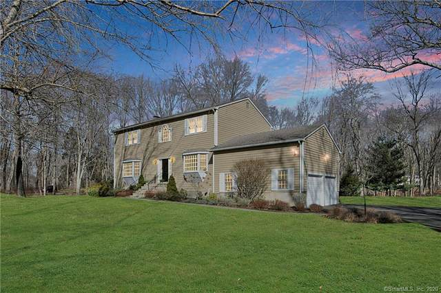 2784 Sturges Highway, Fairfield, CT 06824 (MLS #170319488) :: Frank Schiavone with William Raveis Real Estate