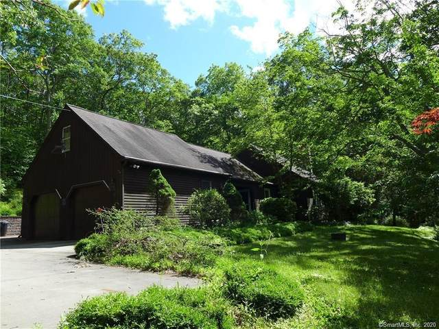 49 Bogue Lane, East Haddam, CT 06423 (MLS #170319523) :: The Higgins Group - The CT Home Finder