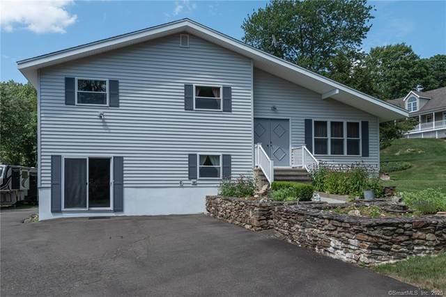 17 Perkins Road, Bethany, CT 06524 (MLS #170319559) :: Mark Boyland Real Estate Team