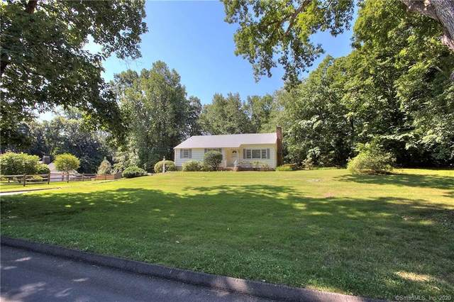 197L Old Norwalk Road, New Canaan, CT 06840 (MLS #170319590) :: Mark Boyland Real Estate Team