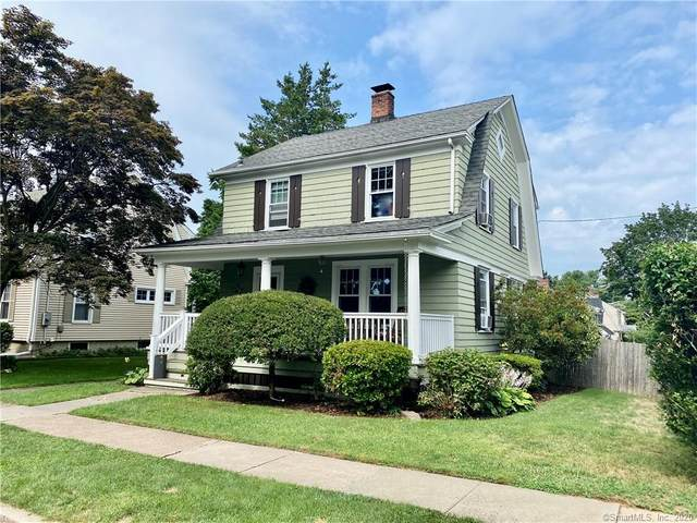 20 Humiston Avenue, Hamden, CT 06517 (MLS #170319593) :: Frank Schiavone with William Raveis Real Estate