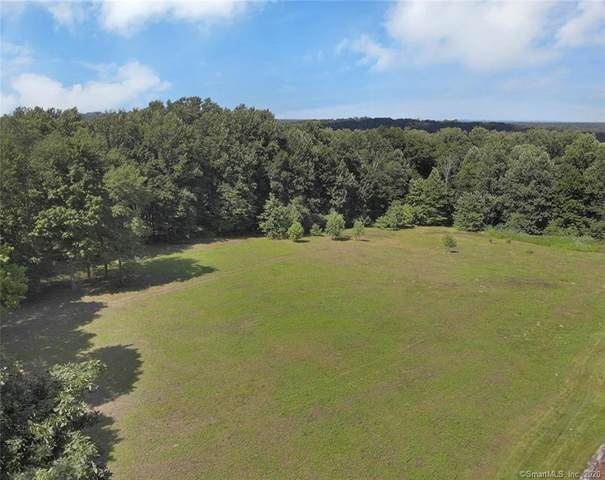28 Meeting House Road, Greenwich, CT 06831 (MLS #170319653) :: Sunset Creek Realty