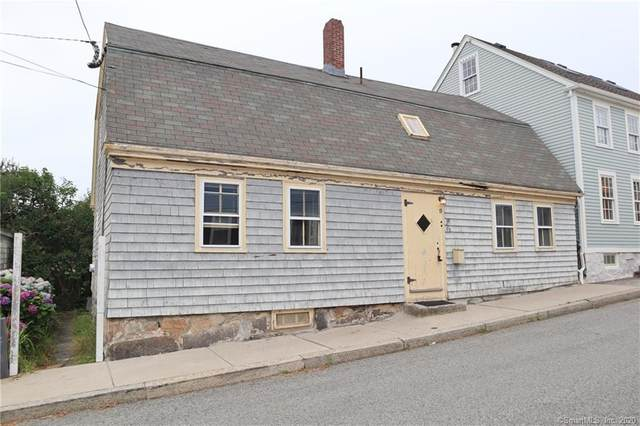19 School Street, Stonington, CT 06378 (MLS #170319655) :: GEN Next Real Estate
