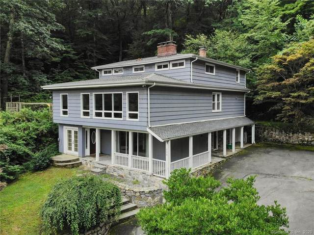 155 Great Quarter Road, Newtown, CT 06482 (MLS #170319660) :: Around Town Real Estate Team