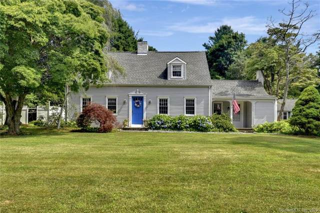 27 Sugar Street, Newtown, CT 06470 (MLS #170319711) :: Frank Schiavone with William Raveis Real Estate