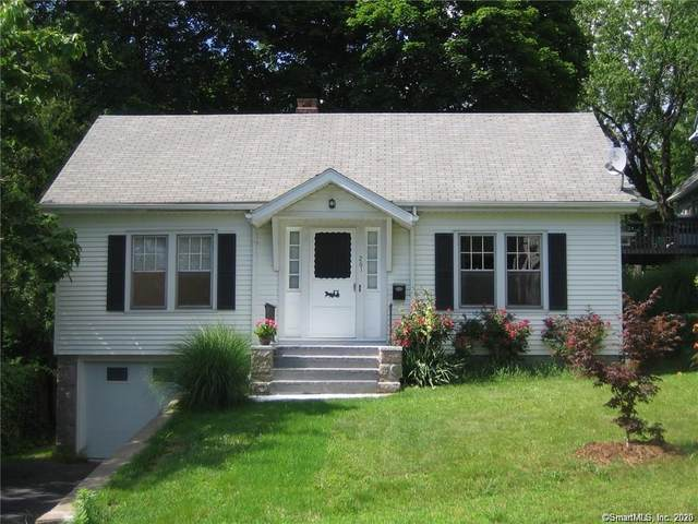261 Gardner Avenue, New London, CT 06320 (MLS #170319734) :: The Higgins Group - The CT Home Finder