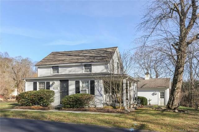 26 Walnut Tree Hill Road, Newtown, CT 06482 (MLS #170319740) :: Around Town Real Estate Team