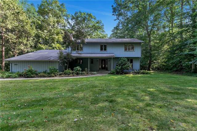 161 Foxwood Road S, Guilford, CT 06437 (MLS #170319754) :: Carbutti & Co Realtors