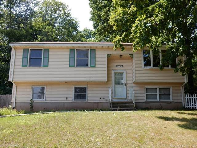 350 Russo Drive, Hamden, CT 06518 (MLS #170319755) :: The Higgins Group - The CT Home Finder