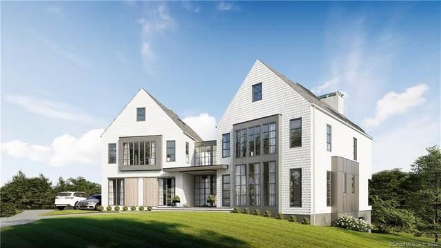 8 Locust Hill Road, Darien, CT 06820 (MLS #170319783) :: GEN Next Real Estate