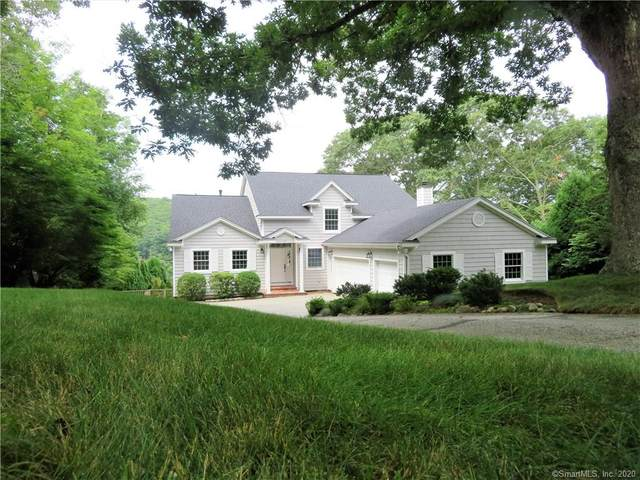 67 Oswegatchie Road, Waterford, CT 06385 (MLS #170319911) :: Team Feola & Lanzante | Keller Williams Trumbull