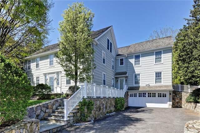 216 Hillspoint Road, Westport, CT 06880 (MLS #170319917) :: Frank Schiavone with William Raveis Real Estate