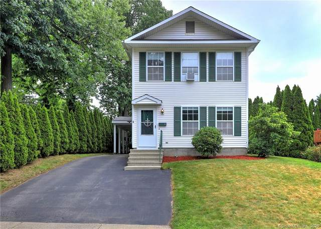 4 Market Place, Milford, CT 06460 (MLS #170319966) :: Around Town Real Estate Team