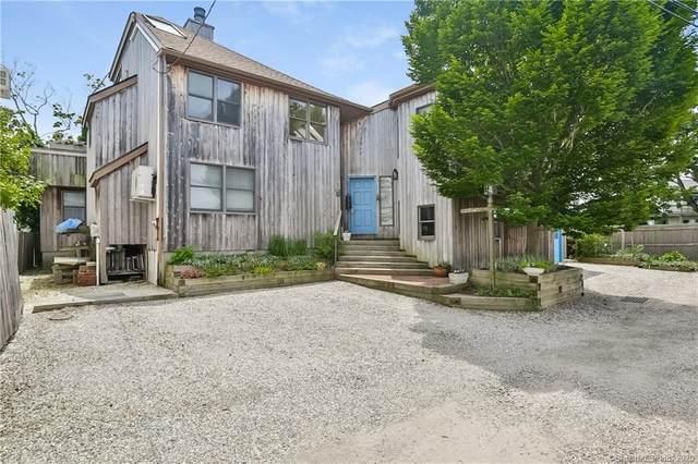 13 Promised Road, Westport, CT 06880 (MLS #170320046) :: Frank Schiavone with William Raveis Real Estate