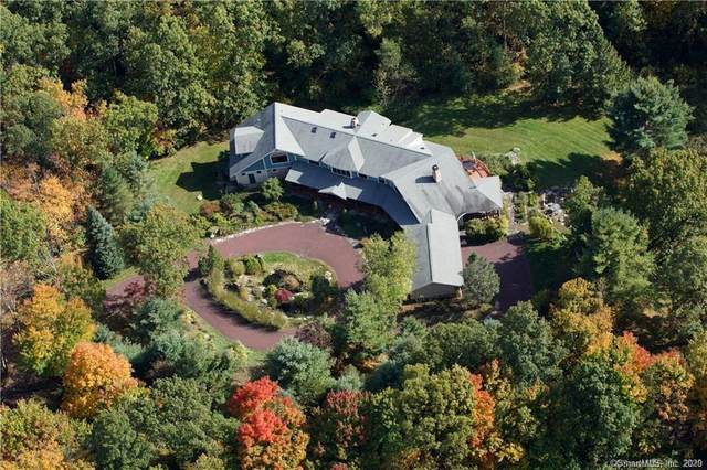 129 Morgan Road, Canton, CT 06019 (MLS #170320092) :: Hergenrother Realty Group Connecticut