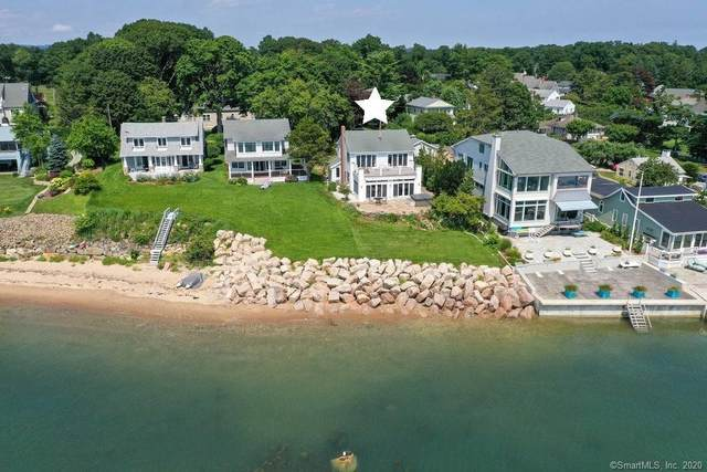 17 Sagamore Cove Road, Branford, CT 06405 (MLS #170320106) :: GEN Next Real Estate