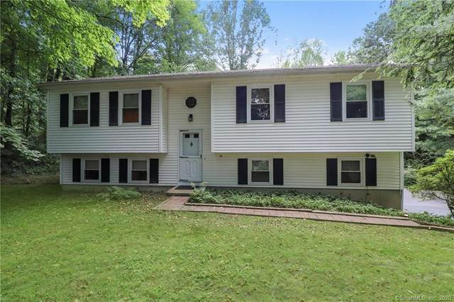 24 Mount Tom Road, New Milford, CT 06776 (MLS #170320163) :: Around Town Real Estate Team