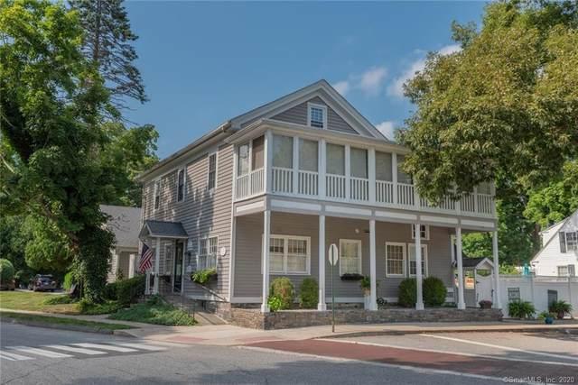 67 N Main Street, Essex, CT 06426 (MLS #170320192) :: Frank Schiavone with William Raveis Real Estate