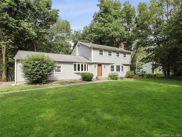 51 Cedar Lane, Ridgefield, CT 06877 (MLS #170320203) :: Team Feola & Lanzante | Keller Williams Trumbull