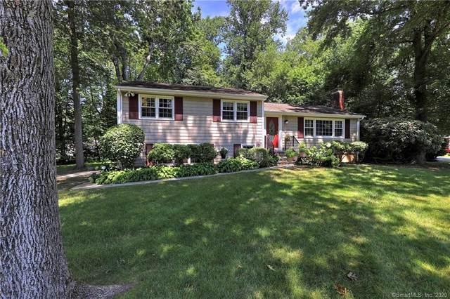 397 Pine Tree Drive, Orange, CT 06477 (MLS #170320205) :: Carbutti & Co Realtors