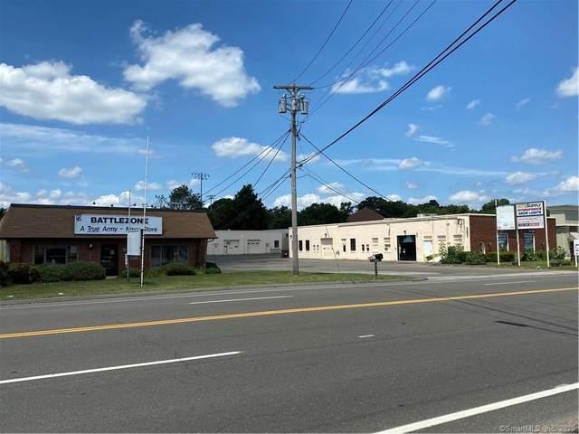 367-369 Boston Post Road, Orange, CT 06477 (MLS #170320214) :: Carbutti & Co Realtors