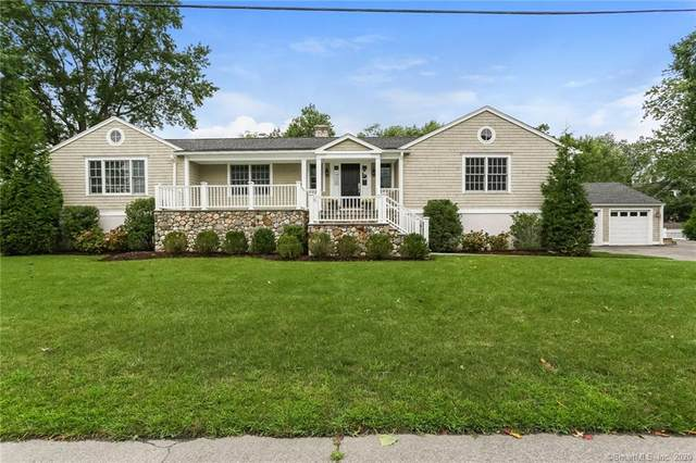 Darien, CT 06820 :: The Higgins Group - The CT Home Finder