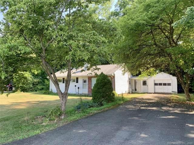 6 Mallard Road, Norwalk, CT 06850 (MLS #170320258) :: Michael & Associates Premium Properties | MAPP TEAM