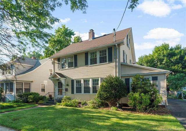 109 Ardmore Street, Hamden, CT 06517 (MLS #170320460) :: Frank Schiavone with William Raveis Real Estate