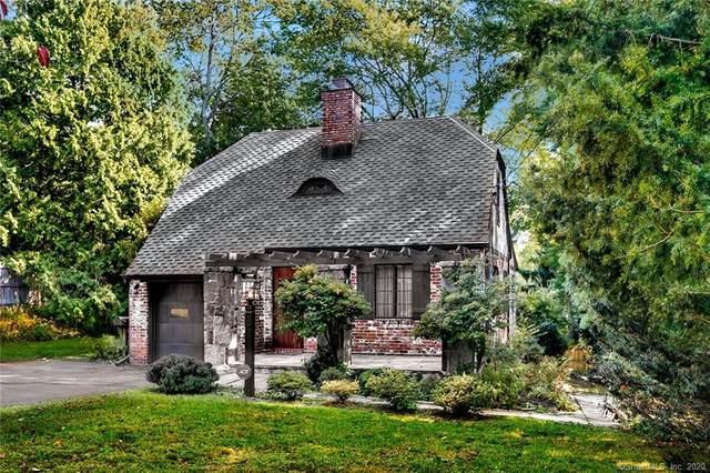 29 Brookmere Drive, Fairfield, CT 06824 (MLS #170320517) :: Kendall Group Real Estate | Keller Williams