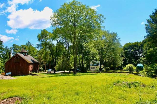 48 Kettle Creek Road, Weston, CT 06883 (MLS #170320564) :: The Higgins Group - The CT Home Finder