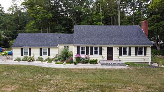 6 Brookwood Lane, Shelton, CT 06484 (MLS #170320580) :: Mark Boyland Real Estate Team