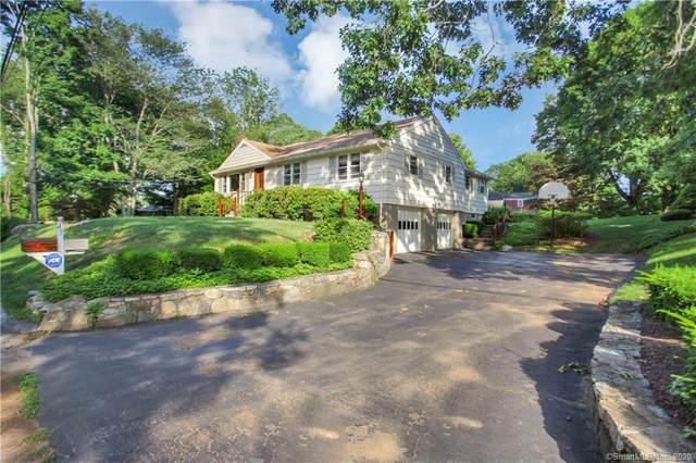 45 North Street, Trumbull, CT 06611 (MLS #170320613) :: The Higgins Group - The CT Home Finder